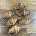 Whole Grain Vegan Croissant