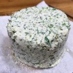 Dill and Herb Cream Cheese (Vegan)