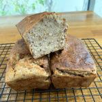 Gluten Free Mixed Nuts Bread