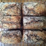 Gluten Free Seeded Bread